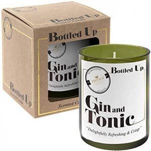 Gin & Tonic Candle
