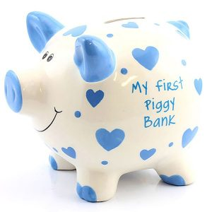My First Piggy Bank