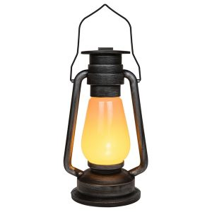Eternal Flame Battery Powered Oil Lamp